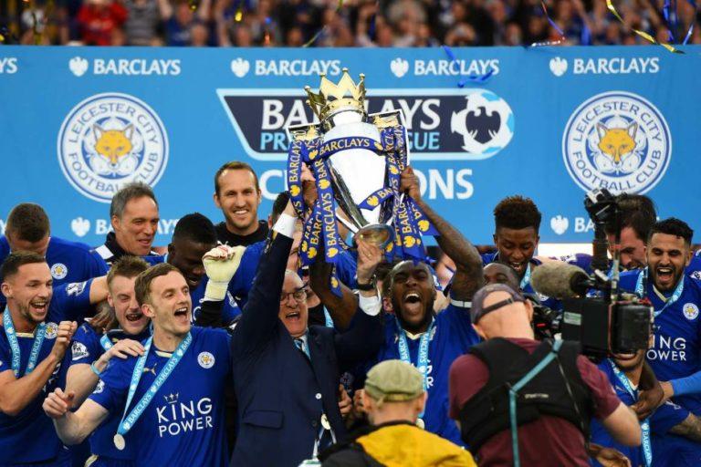 Leicester City'nin şampiyonluğu endüstriyel futbola bir darbe mi?